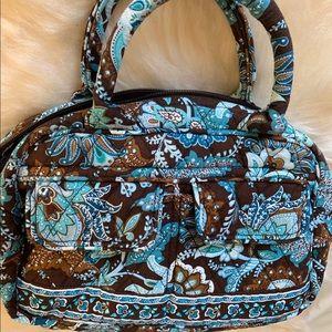 Vera Bradley bag in EUC